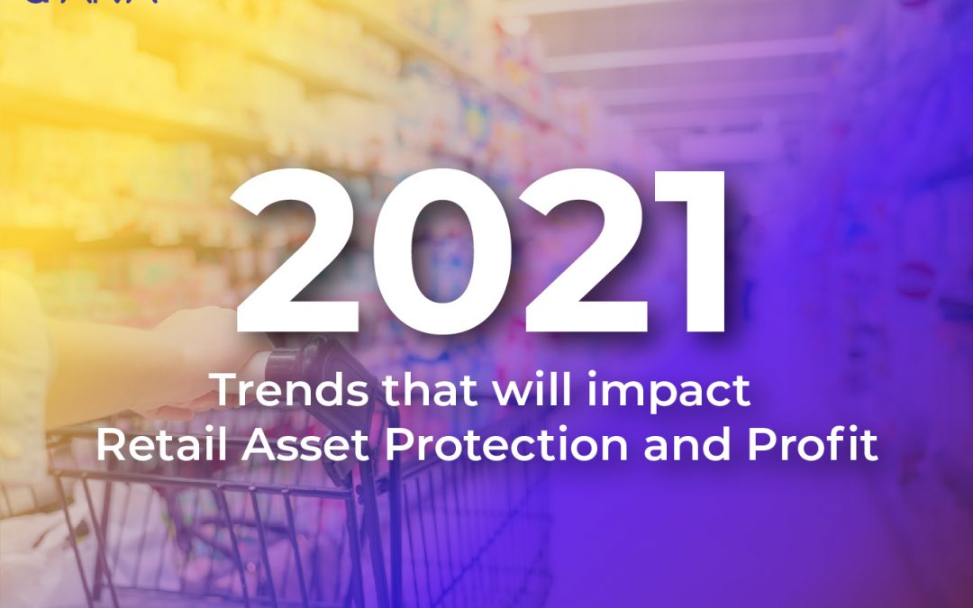 Trends that will Impact Retail Asset Protection and Profit in 2021