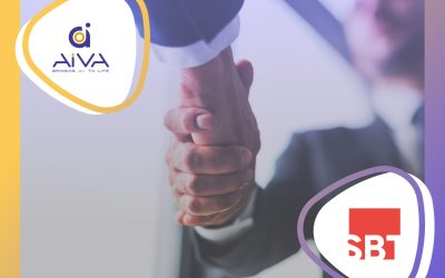 AiVA and SBT Announce Strategic Partnership to Bring Visual A.I. Solutions to the Retail Market