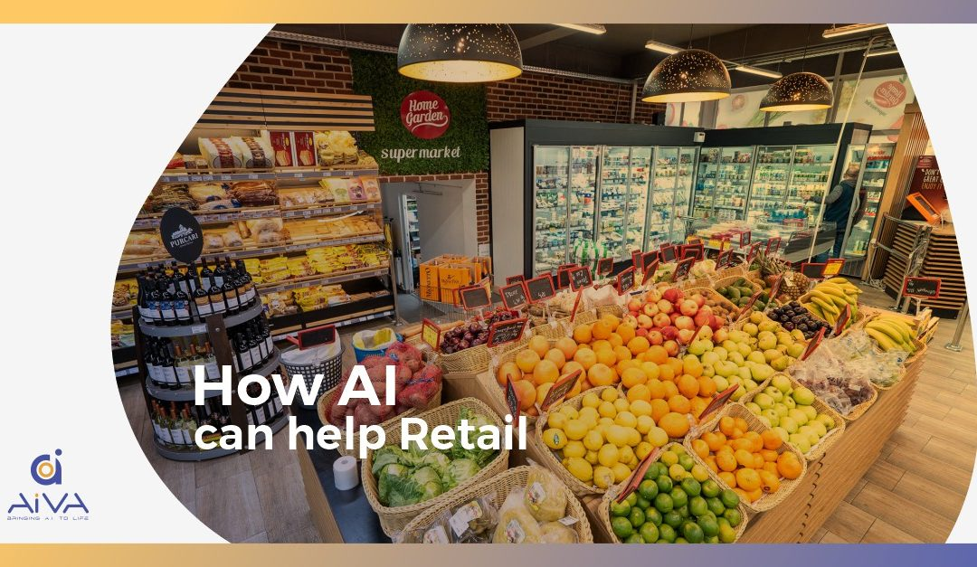 How A.I. can help Retail