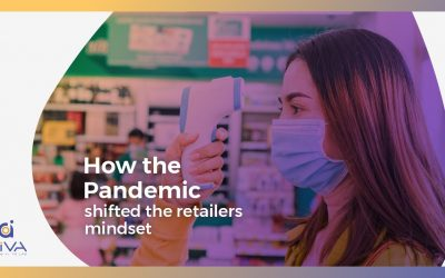 How the Pandemic shifted the Retailers mindset