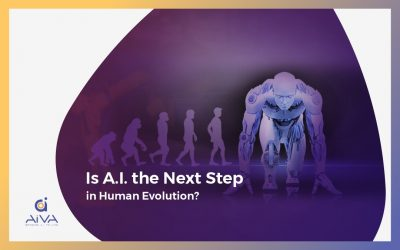 Is A.I. the Next Step in Human Evolution?