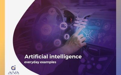 Artificial Intelligence – everyday examples